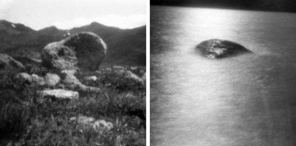 Lochkamera-Bildpaare